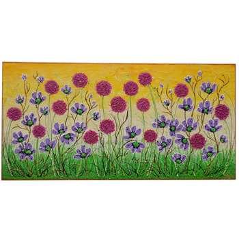Fiori in primavera vendita quadri online quadri for Quadri fiori famosi