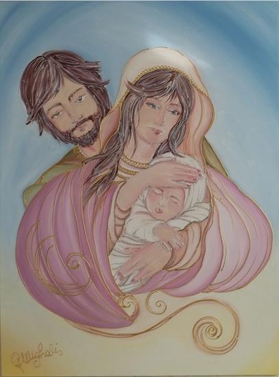 Sacra famiglia vendita quadri online quadri moderni for Sacra famiglia quadri moderni