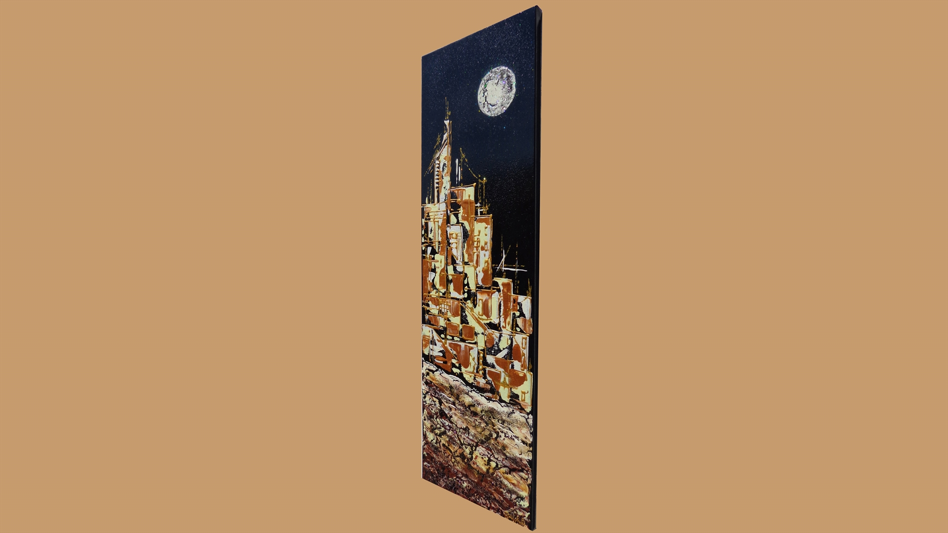 stunning quadri moderni verticali pictures