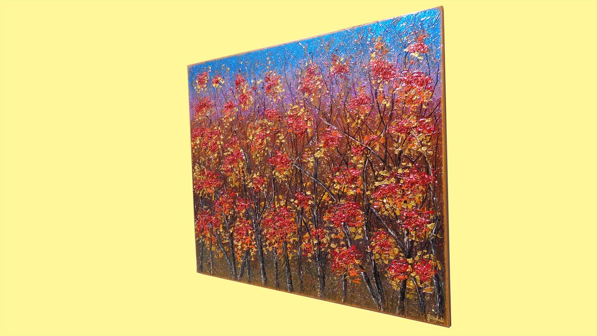 Autunno vendita quadri online quadri moderni quadri for Quadri moderni online