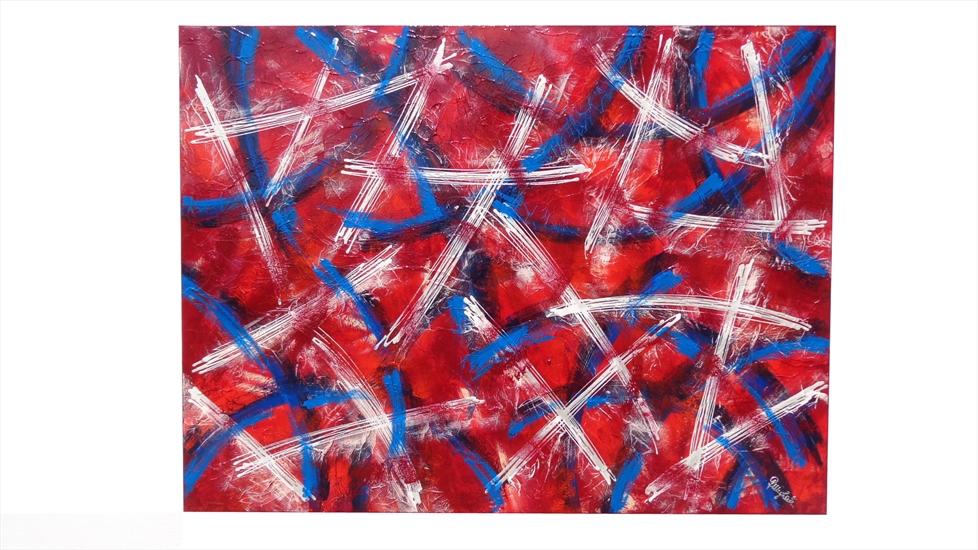 Graffi di colore 2 | Vendita Quadri Online | Quadri moderni | Quadri ...