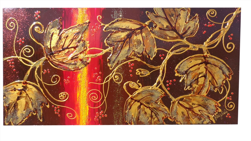 Colori d 39 autunno vendita quadri online quadri moderni for Quadri particolari moderni