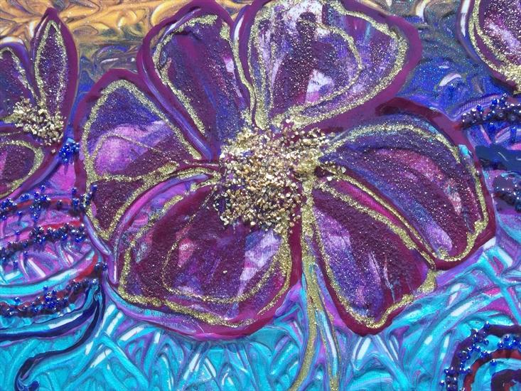 Fiori e colori vendita quadri online quadri moderni for Immagini quadri fiori