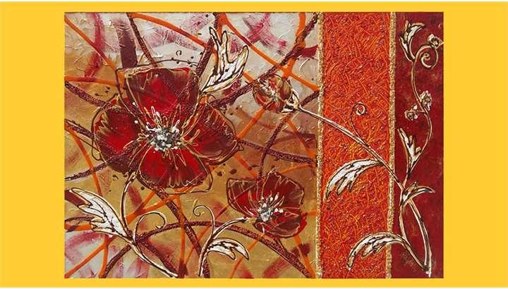 Vendita quadri online quadri moderni quadri astratti for Quadri moderni astratti su tela