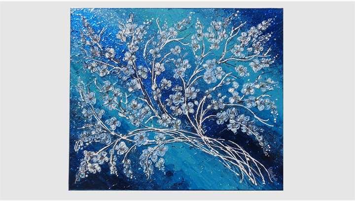 quadri con fiori di pittori famosi - 28 images - quadri di fiori ...