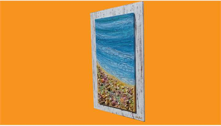 Ricordi antichi di mare vendita quadri online quadri for Quadri vendita online
